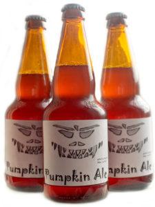 Тыквенный эль (Pumpkin Ale)