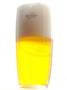 Пиво ассорти с специями и медом