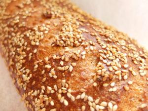 Хлеб с кунжутом / Sesame bread / Pane al sesamo